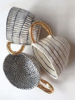 Suzanne Sullivan Ceramics found on thepoetryofmaterialthings.com