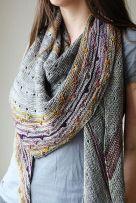 Solaris pattern by Melanie Berg found on ravelry.com