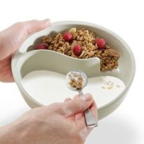ever-Soggy Cereal Bowl found on momscape.com