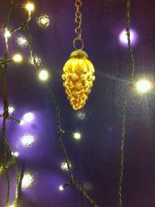 purple, gold and christmas light always works, aviajaspace