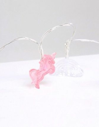 Unicorn Fairy Lights from Urban Outfitters