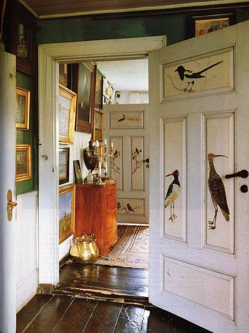 World of Interiors magazine